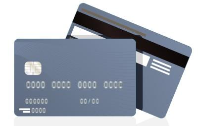 Bandeiras e operadoras de cartões de crédito