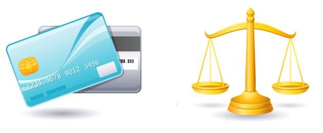 Cartões de crédito - direitos e deveres dos usuários de cartão