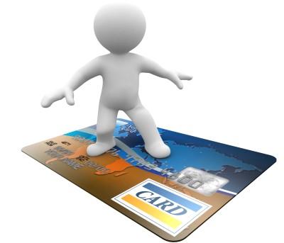 Como usar corretamente o cartão de credito para compras a prazo ou a vista