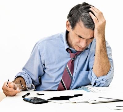 Cuidados com dívidas em empréstimos pessoais