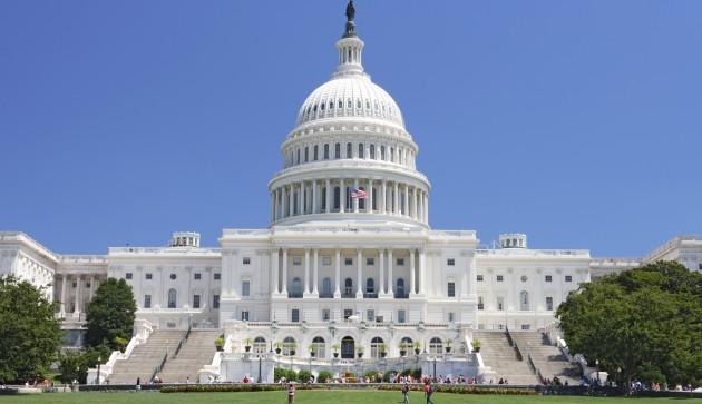 Casa Branca: Sede do governo americano e símbolo da democracia contemporânea