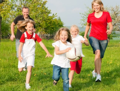 Direito da Familia um bem inviolável