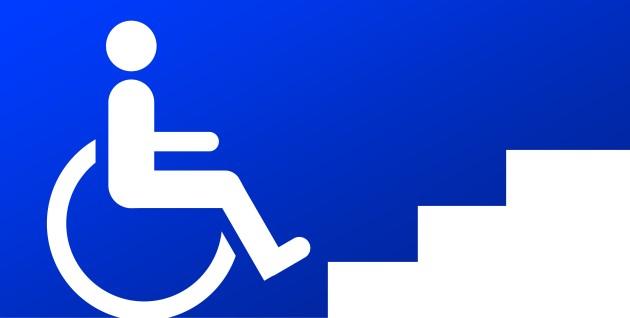 direitos da pessoa portadora de deficiência física no Brasil