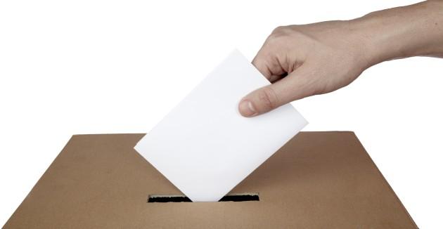 Eleições, um dos principais símbolos da Democracia