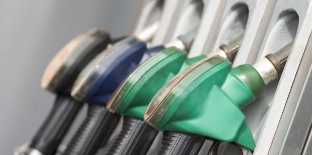 principais combustíveis como a gasolina, o Diesel, Etanol, carvão, Querosene, Metanol, Biodiesel, gás natural e Hidrogênio.