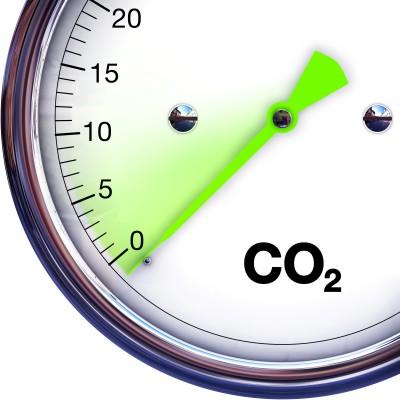Uma grande preocupação quanto à poluição, é o efeito estufa