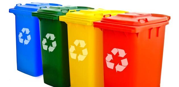 A coleta seletiva do lixo constitue em separar o lixo em grupos distintos, cada um com tipos de lixo correspondente com sua classificação