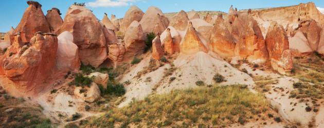Conheça os vários os tipos de solos que pode ser arenoso, argiloso, árido, orgânico, entre outros