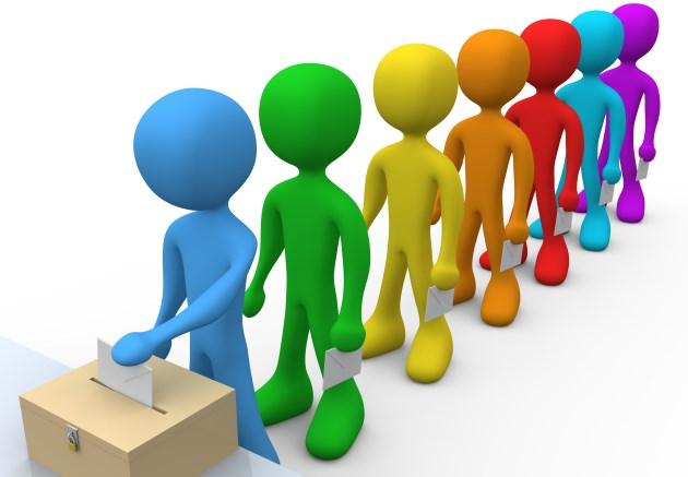 Diferenças entre eleições majoritárias e proporcionais