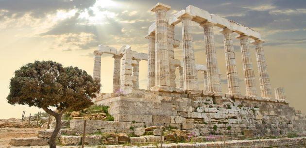 Filosofia grega - grécia antiga