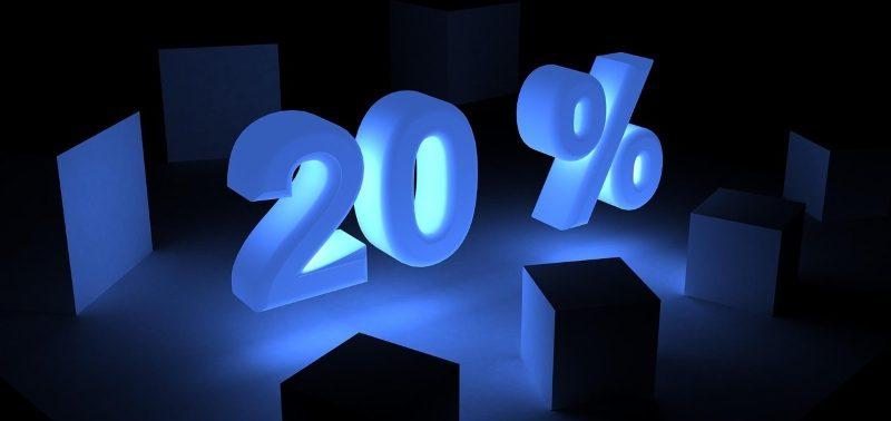 Cálculo de porcentagem