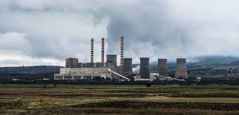energia termoelétrica