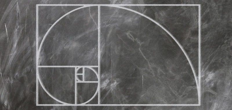 Espiral de Fibonassi
