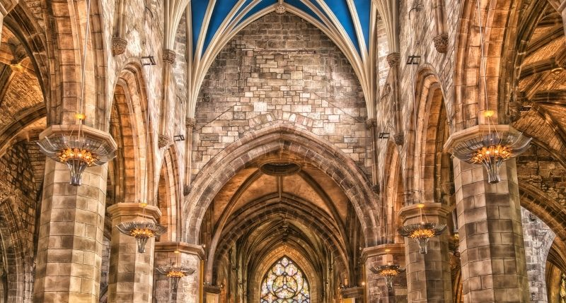 Catedral - idade média