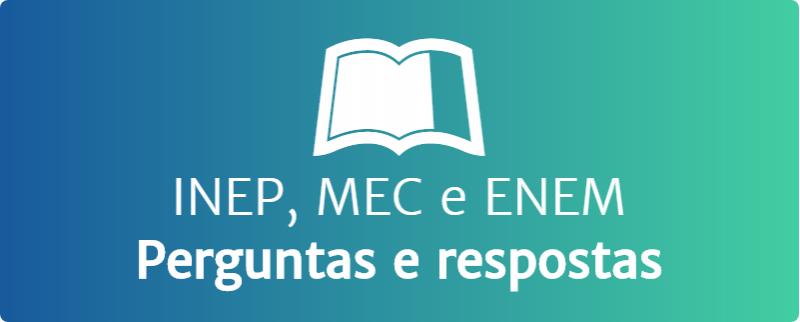 MEC, INEP e ENEM
