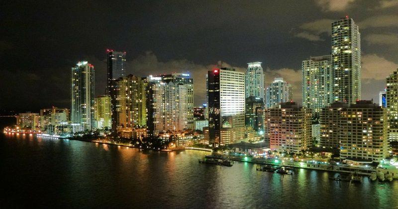 Miami EUA