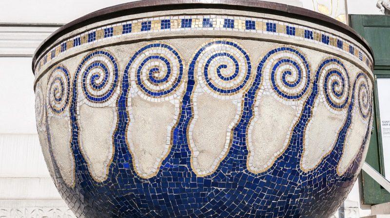 Mosaico grego