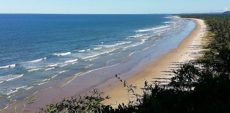 Praia nordeste